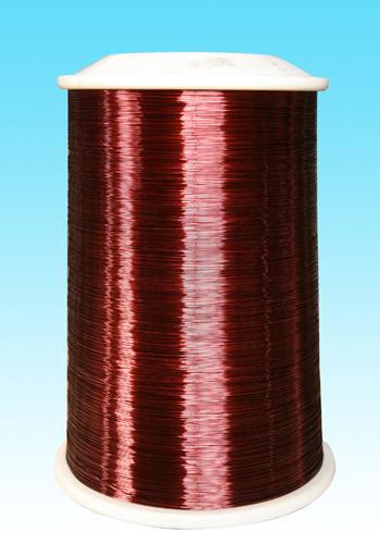 聚酯亚胺复合聚酰胺酰亚胺漆包铜圆线